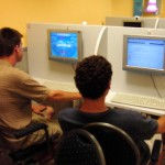 How To Stop The Timer In An Internet Cafe
