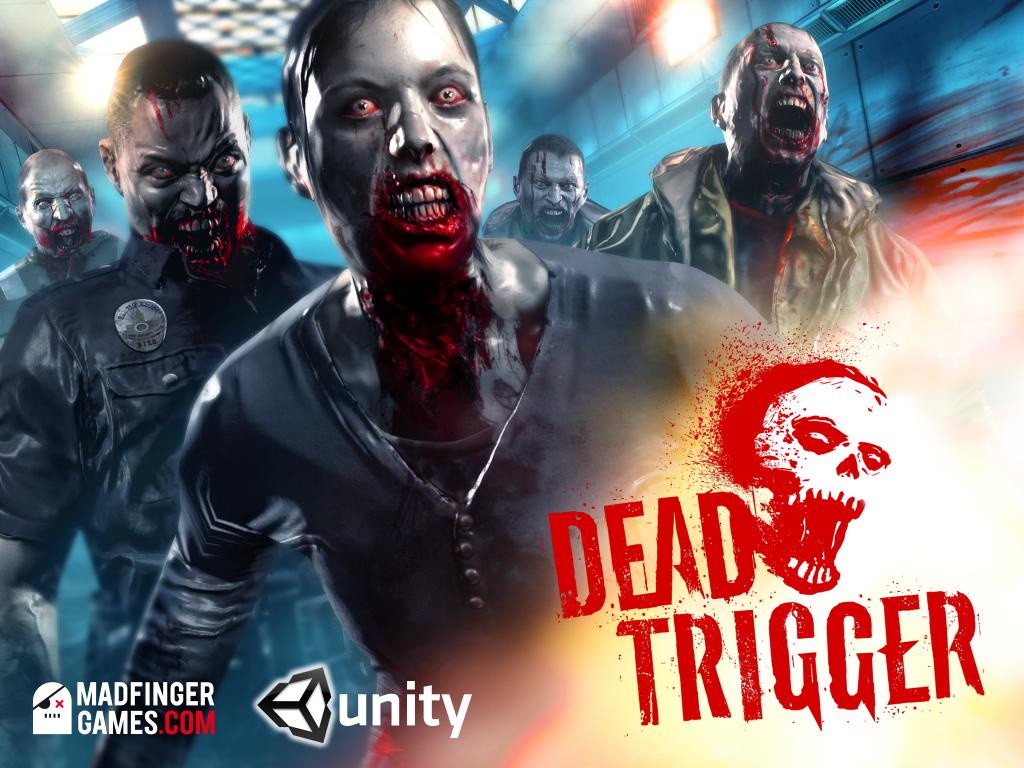 [Games] Dead Trigger Mod  (Apk OBB) আমার খেলা সবচেয়ে প্রিয় গেমের একটি। 512 mb Ram এও চলবে। [update]