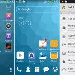 Pick up an awesome launcher for your android phone