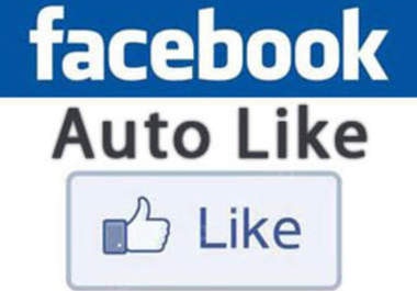100% working ও পরিচিত একটি facebook auto like এর apps নিশ্চয়তার সাথে অটো লাইক.কমান্ট.পেজ পোস্ট লাইক. পাবেন.id হ্যাক হওয়ার কোন ভয় নেই.গ্যারান্টি আমি দিব