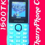 CharryPhone C4 price in Bangladesh
