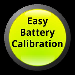 আপনার Baterry এর কার্যহ্মমতা নতুন থাকতে যেমন ছিল তেমন করে নিন 47 kb এর একটি অ্যাপস দিয়ে।দেখে নিন Battery Calibration কি?কখন করবেন ?কিভাবে করবেন?