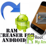 Android Ram Digun Baran