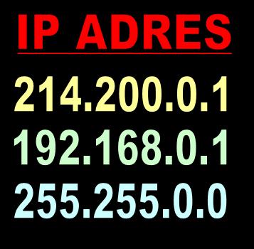 যেভাবে আপনার পিসি বা ল্যাপটপ এর IP Address পরিবর্তন করবেন।