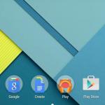 আপনার Android কে ললিপপ এর মত কাষ্টমাইজ করুন। without Root (part-2)
