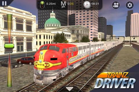 এবার ডাউনলোড করে নিন Android Train Game সেইরাম মজা পাইবেন ভাই।।।