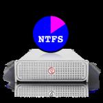 পেনড্রাইভের ফরমেট FAT32 থেকে NTFS করুন।পেনড্রাইভের কোনো প্রকার ডেটা ডিলিট হবে না।