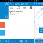 Android থেকে Iphone ডাটা/ফাইল ট্রান্সফার করুন একদম সহজে।