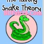 অসাধারণ একটি Android  Software যা দ্বারা কথা বলবে সাপ। Talking Snake