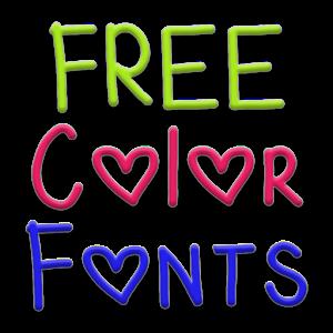 এবার আপনার Android Phone এ বেব্যহার করুন Colourful Font খুব মজা পাবেন দেখে নিন।