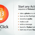 Quick Click Pro ভলিউম বাটন এ যোগ করুন বিভিন্ন ফাংশন। দেখে নিন ভাল লাগবেই