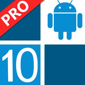 আপনার Android ফোনের জন্য ডাউনলোড করে নিন $1.00 ডলার মূল্যের Windows 10 Launcher সাথে অসাম সব বৈশিষ্ট্য . আপনাদের ১০০% ভালো লাগবে ।