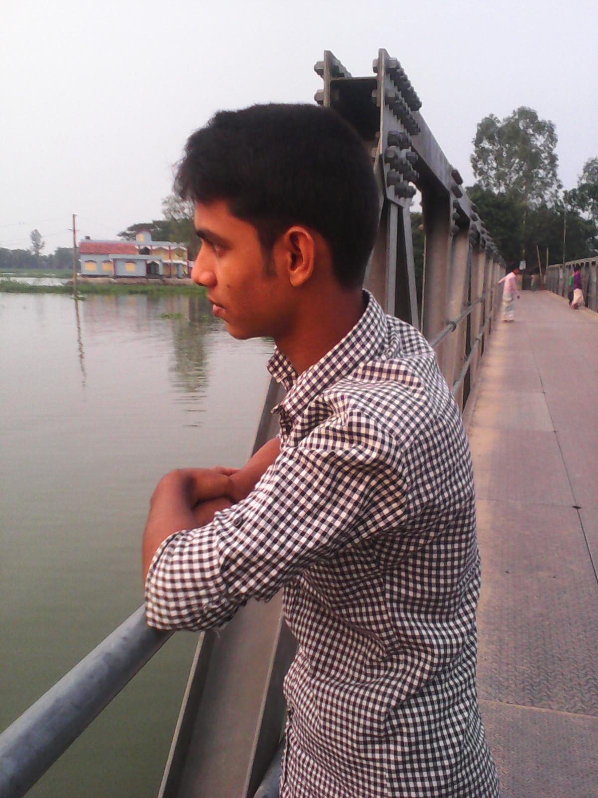 Masud Rana