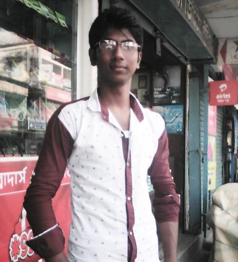 Shekh Jahid