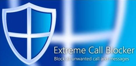 অনাকাঙ্খিত আর বিরক্তিকর কলার আর SMS থেকে বাঁচতে চান? তাহলে এখনি ডাউনলোড করে নিন Extreme call Blocker