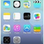 আপনার এন্ড্রয়েড মোবাইল কে বানিয়ে ফেলুন iPhone 5 এর মত দেখতে।