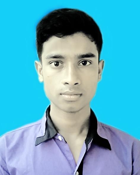 Md Ashikur Rahman Sorol