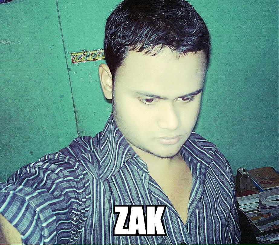 Zaber Khan
