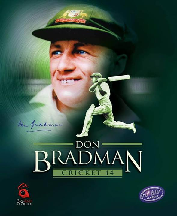 [PC] Don Bradman Cricket 14 World Cup Edition Highly Compressed