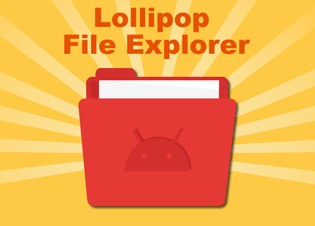 এখুনি ডাউনলোড করে নিন আপনার এন্ড্রয়েড ফোনের জন্য নতুন একটি File Manager