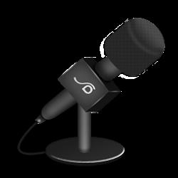 অ্যান্ড্রয়েড ফোনকে মাইক্রোফোন বানিয়ে স্পিকারে মাইকের মত কথা বলুন খুব সহজে