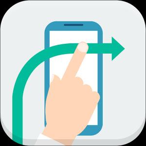 Mobile এর Sensor এ আঙ্গুল রেখে মোবাইল Lock / Unlock করুন