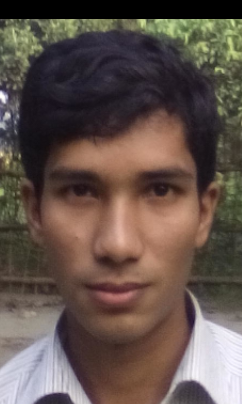 Rasel Ahmed