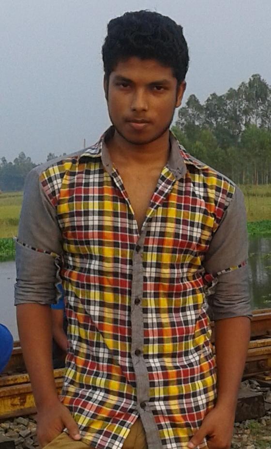 Robiul Ahmed