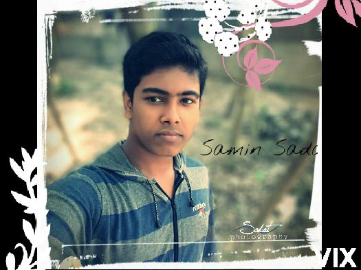 Samin Sadat