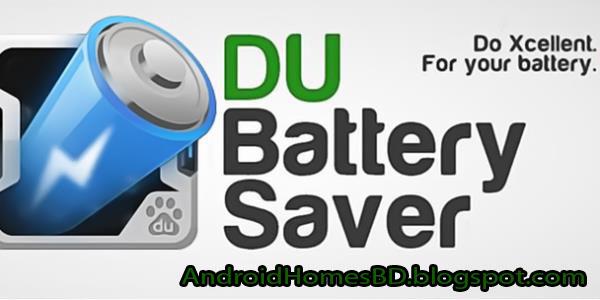 """আপনার এন্ডোয়েড মোবাইলে অতিরিক্ত চার্জ আর যাবে না ব্যবহার করুন""""Du Battery Saver Pro 3.9.9.9.4.APK"""" পেইড এ্যাপ।চার্জ আর পালাবে না।"""