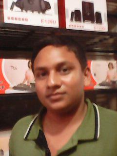 Fahim Shariar