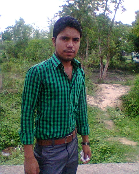 HRIDOY KHAN