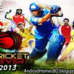 """আপনি কি IPL Cricket খেলার ভক্ত, তাহলে আপনার এন্ডোয়েড মোবাইলে খেলুন IPL Cricket গেইম""""IPL Cricket Fever""""মেগাবাইট আপনার সাধ্যের মধ্যে।"""