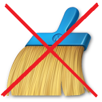Cleanmaster অথবা Android assistant ছাড়া এপস ক্লিন করার সিস্টেম