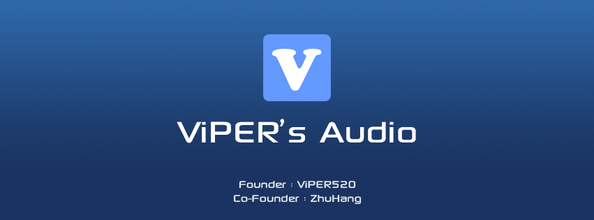 Viper4….Highest Audio Quality In Android