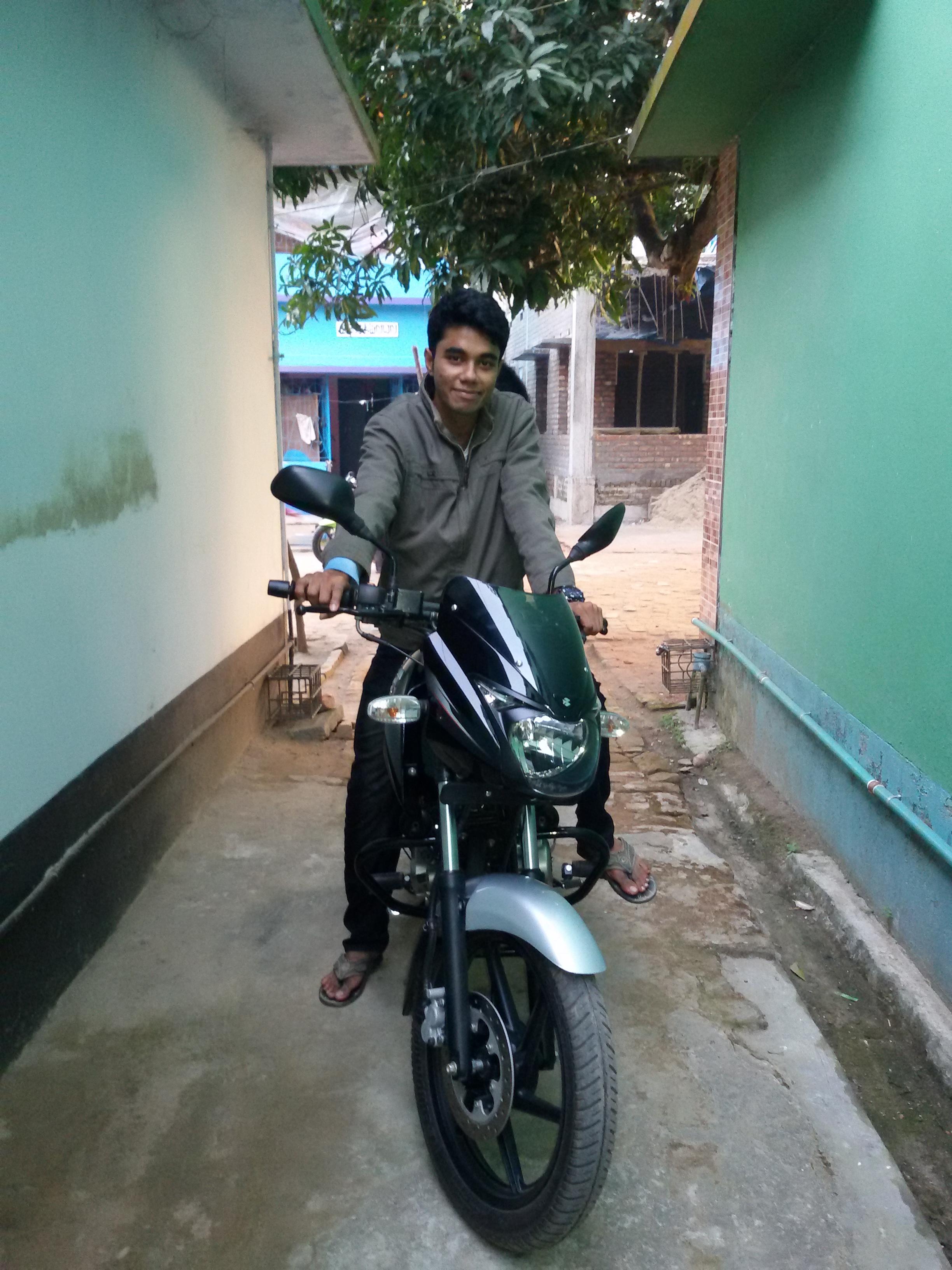 Azizul Haque Shuvo