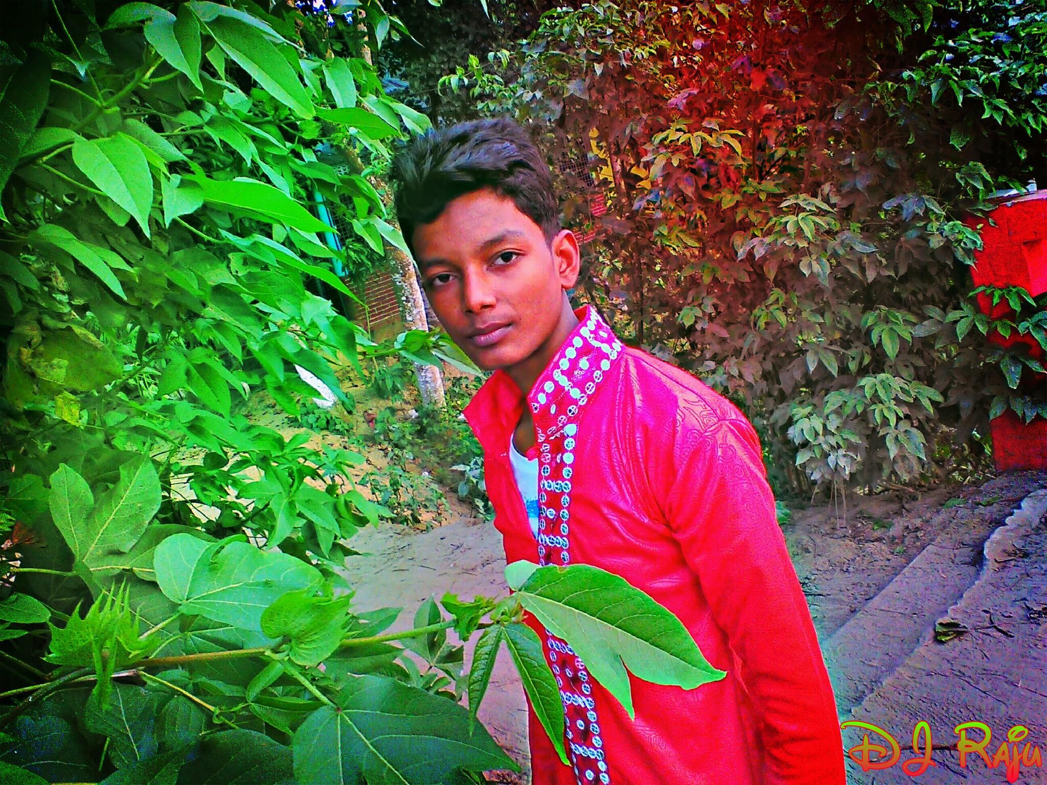 DJ Raju RJ