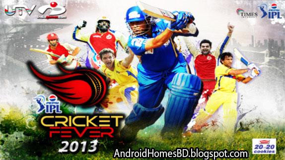 """IPL Cricket Fever"" ক্রিকেট ভক্তদের জন্য।মেগাবাইট আপনার সাধ্যের মধ্যে।"