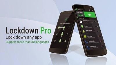 প্রো প্রিমিয়াম LockDown – Android এর অ্যাপ্লিকেশন বিনামূল্যে ডাউনলোড করুন !