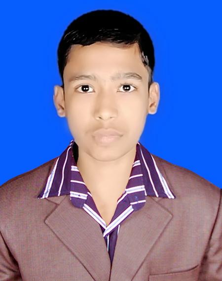 Shihab Khan