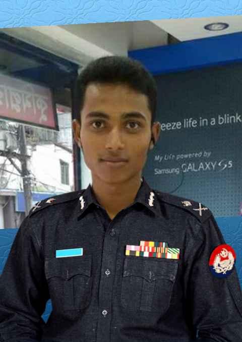 bahadur khanmc