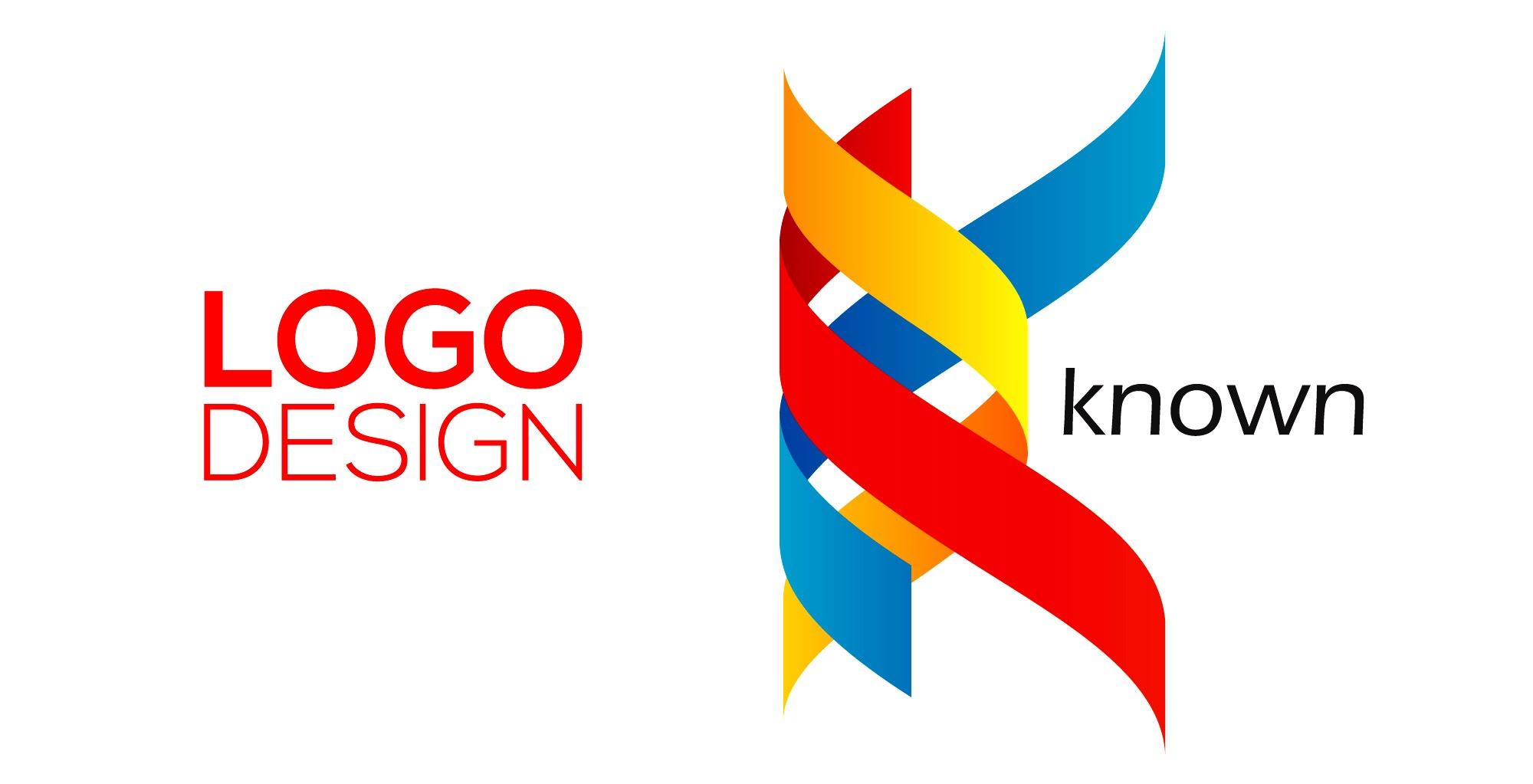 Logo Design Tutorial in Photoshop Basic idea