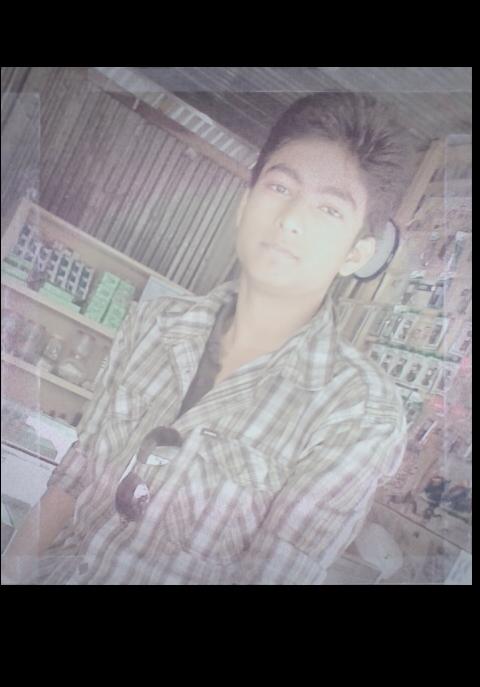 rakib khan