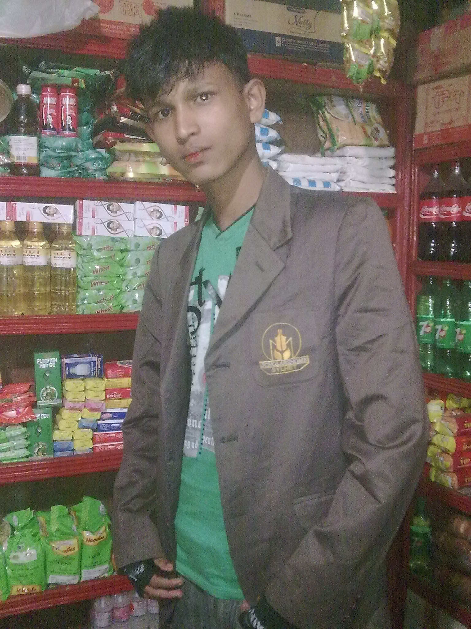 Ruaib Khan