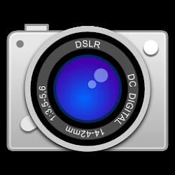 এই নিন DslrCamera  pro.apk আর আপনের অ্যানড্রয়েড ফোনকে বানিয়ে ফেলুন সত্যিকারের DSLR camera এবং ছবি তুলুন অবজেক্ট এর ব্যাকগ্রাউন্ড ঝাপসা করে সাথে পাচ্ছেন DSLR এর প্রিমিয়াম ফিচার