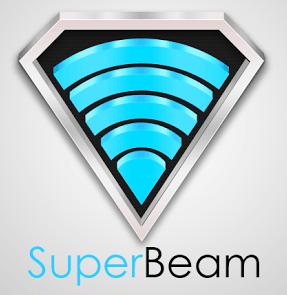 নিয়ে নিন শেয়ারইট এর বিকল্প SuperBeam Pro আর ফাইল শেয়ার করুন রকেট গতিতে।