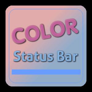 আপনার Android ফোনের Status Bar মনের মত সাজিয়ে নিন ছোট একটি সফটওয়্যারের মাধ্যমে