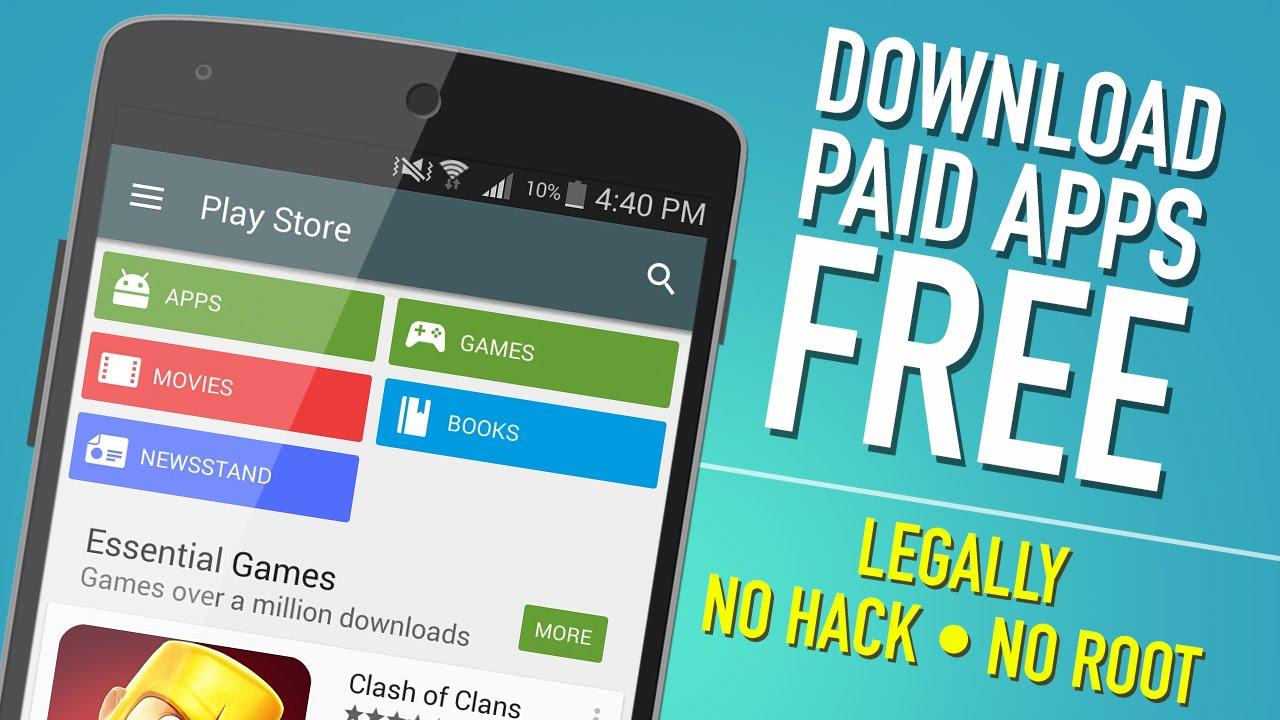 PLAY STORE. এর যেকোনো পেইড অ্যাপ (paid apps) ফ্রি তে Download করুন, কেও মিছ করিয়েন না