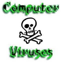 কম্পিউটারের ক্ষতিকর প্রোগ্রাম(VIRUS,WORM) এর ইতিবিত্ত।
