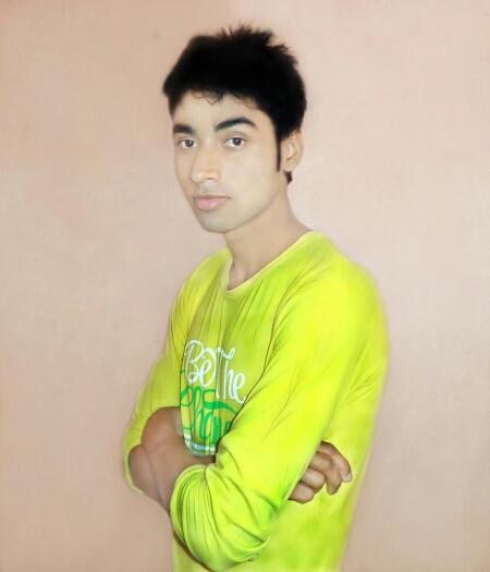 Anoare Hossain
